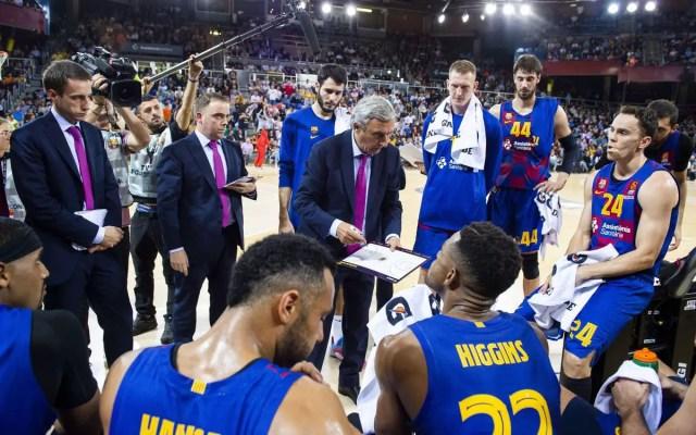 L'Olimpia sfida il Barcellona: aria di primato al Forum
