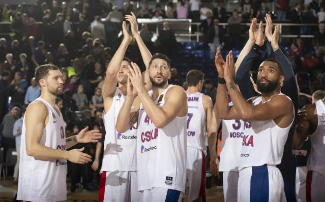 Electricity is down in Barcelona: CSKA alla vittoria della maturità