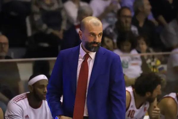 Maurizio Buscaglia è il nuovo coach della Germani Brescia
