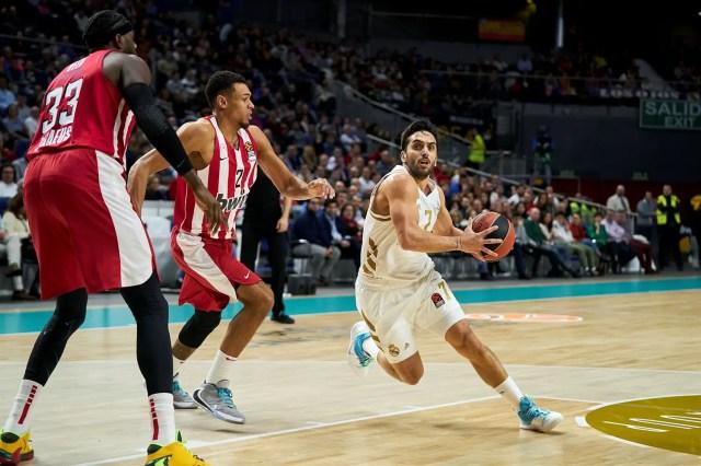 La superiorità del Real Madrid e l'importanza di Tavares. Troppe palle perse per l'Olympiakos