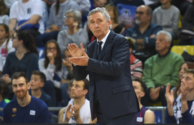 Pesic : Il Real Madrid se la giocherebbe con tutte le squadre NBA