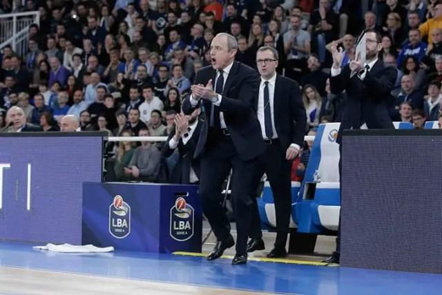 L`Olimpia perde in volata a Brescia. Il Baskonia espugna Madrid nel big match della ACB