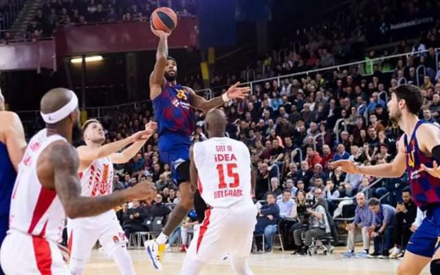 Il Barcellona soffre più del previsto contro una coriacea Stella Rossa, ma trova la seconda vittoria consecutiva