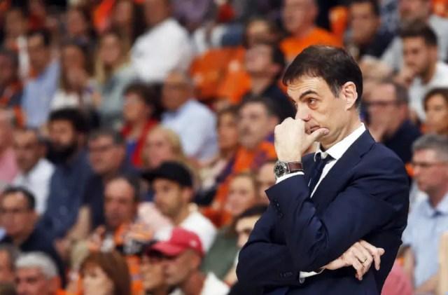 Bartzokas ad un passo dal ritorno all'Olympiacos