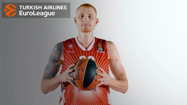 Aaron White in prestito a Tenerife: per la stampa spagnola è notizia bomba!