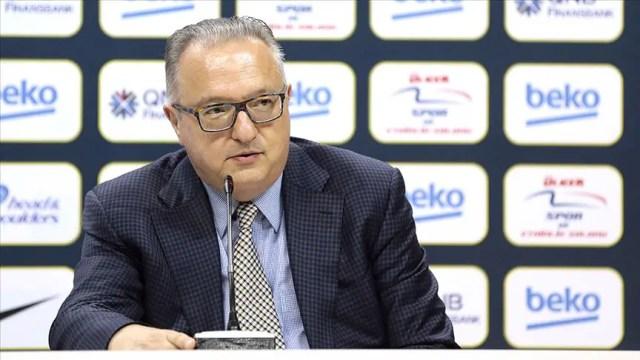 Gherardini: L'Eurolega cresce costantemente ed il prodotto si migliorerà con la sostenibilità economica