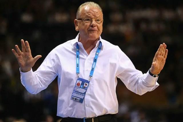 Dusan Ivkovic: Eurolega e FIBA devono parlarsi. Ed il miglior allenatore europeo oggi è…