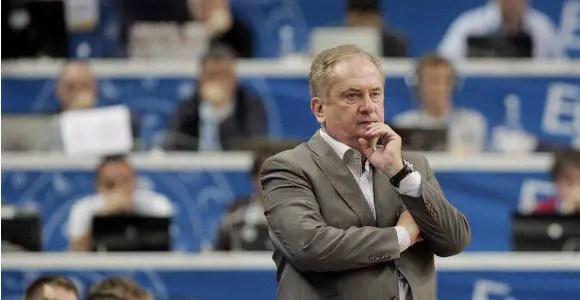 Boza Maljkovic: La FIBA ha dormito per  per 20 anni. E l'Eurolega…