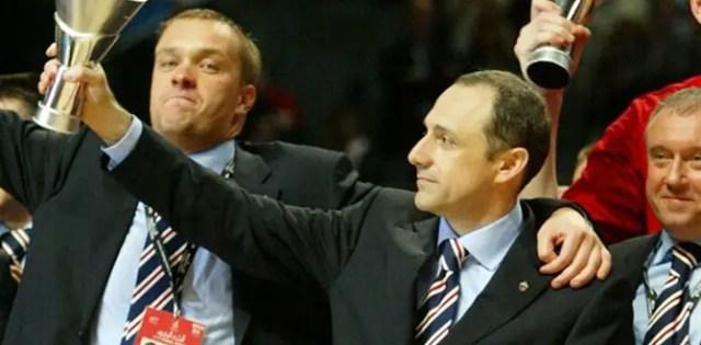 Parola di Presidente: Shimon Mizrahi, Andrey Vatutin ed Ettore Messina…