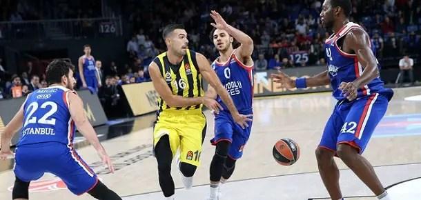 La Turchia annulla la stagione e riesce a mettere d'accordo… Efes e Fenerbahçe