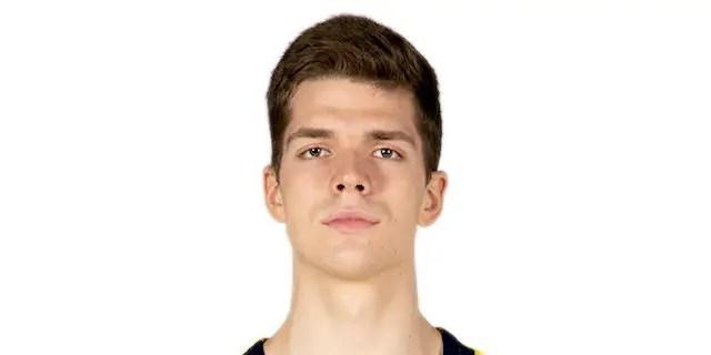 Stelle che verranno: Tarik Biberovic