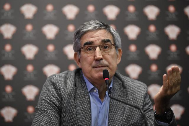 Bertomeu: Se il Panathinaikos lascia, inseriremo un altro club
