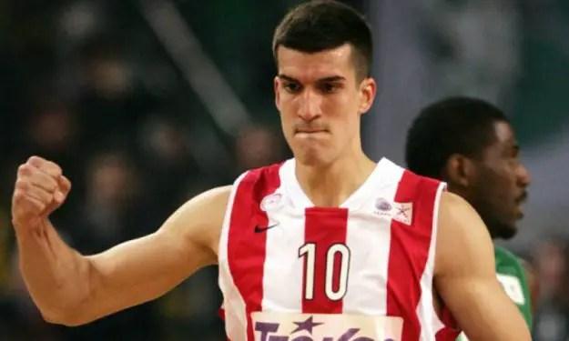 Marko Keselj: Quando Ivkovic lanciò la lavagnetta a Spanoulis…
