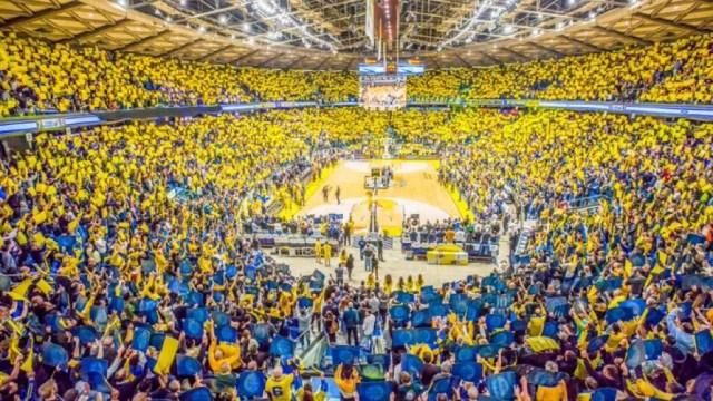 In Israele scoppia il caso Maccabi. La scelta è l'Eurolega e chi reagisce si interroghi