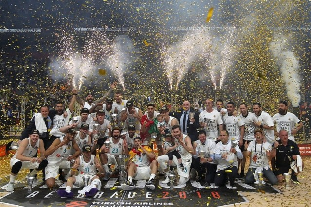 """2018, il trionfo del """"Lasismo"""". Rudy decisivo, Doncic all'ultimo ballo e quel premio di MVP scippato a Causeur…"""