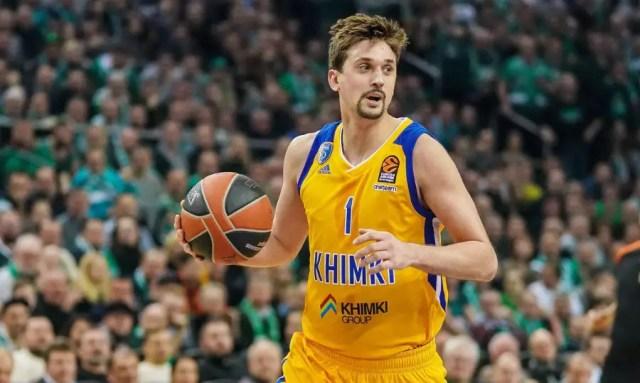 Flash mercato. Secondo il Khimki, Shved in NBA si può fare…