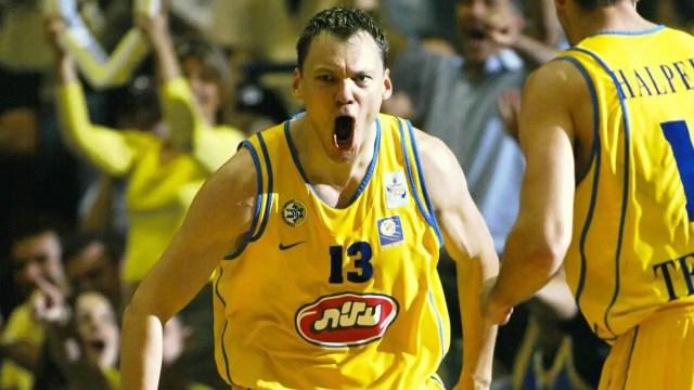 MVP Final Four: la leggenda  Šarūnas Jasikevičius