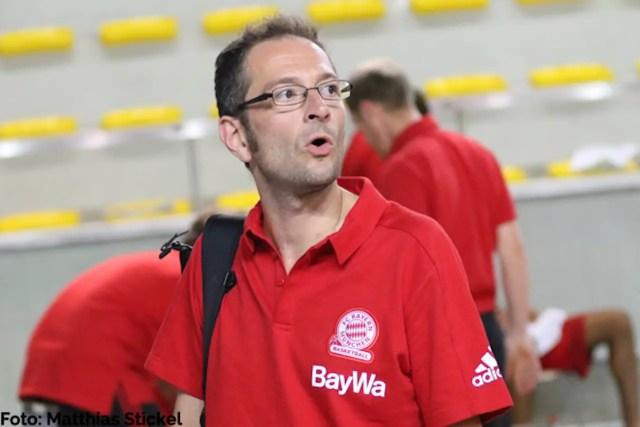 Baiesi, GM Bayern: Troppe decisioni sbagliate quest'anno
