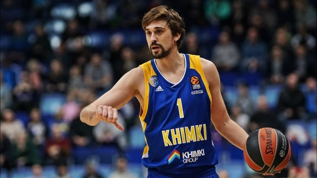Shved rinnova, Derrick Williams in arrivo: il Khimki è una superpotenza?