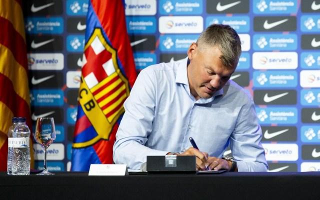 Sarunas Jasikevicius e UCLA: la nuova via per la forza del Barcellona