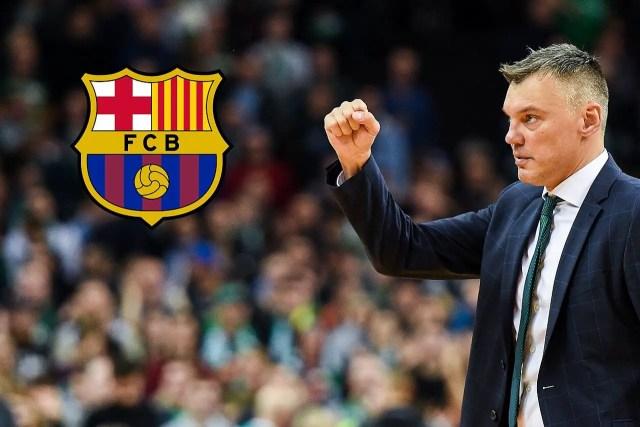 Mercato: Marc Gasol a Barcellona? Ne parla Jasikevicius
