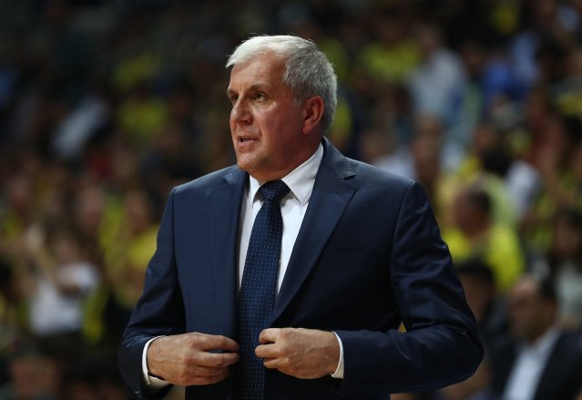 Obradovic: Il più grande successo sarà riavere le arene piene