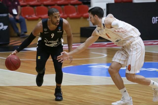 Trento trionfa in Grecia e vola alle Top 16.