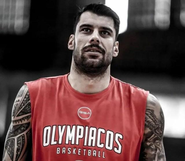 Printezis decide Stella Rossa-Olympiacos