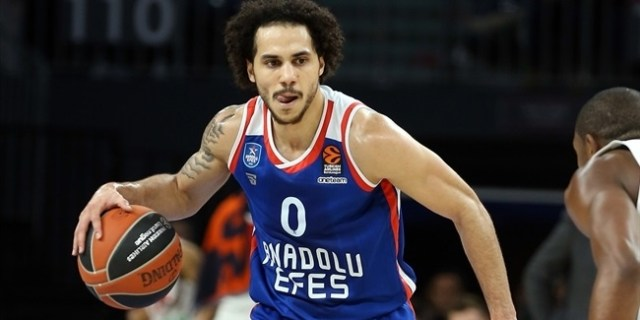 Efes – Barcellona, round 16 Eurolega: Shane Larkin is back