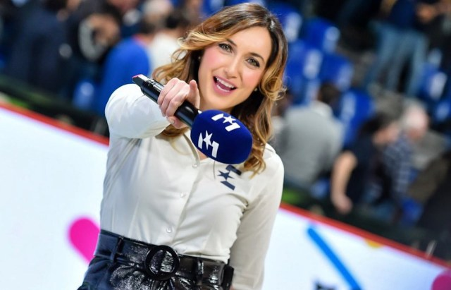 Giulia Cicchinè: Da piccola sognavo di essere Paola Ellisse | Eurodevotion