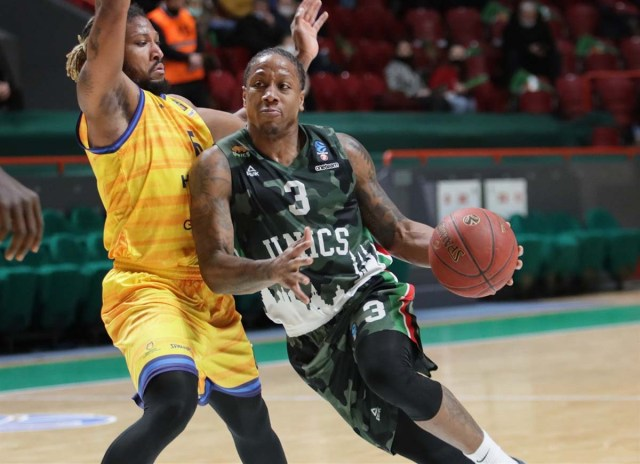 Top16 Eurocup: il focus sui gironi G-H
