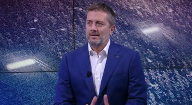 Alessandro Mamoli: NBA, Messina e l'Olimpia