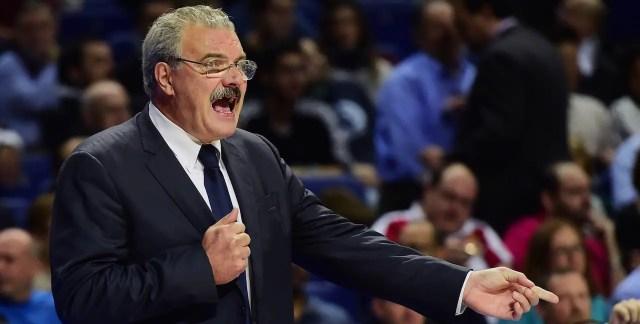 Meo Sacchetti: In Nazionale stiamo creando giocatori di personalità ed il gruppo risponde molto bene | Eurodevotion