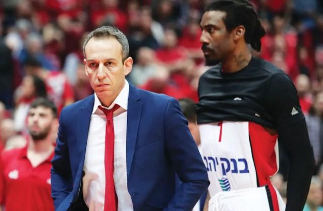 Panathinaikos, Oded Kattash è il nuovo allenatore