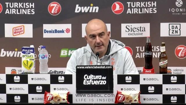 Copa del Rey 2021, Ponsarnau: Real favorito, ma possiamo battere chiunque