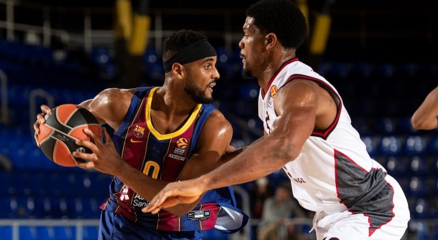 Euroleague Power Ranking: Comanda il Barça, volo Olimpia e Fener
