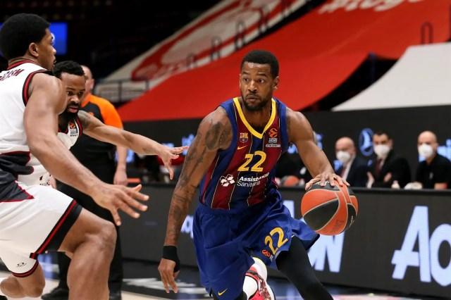 Milano-Barcellona è la vittoria della difesa di Jasikevicius sul perimetro