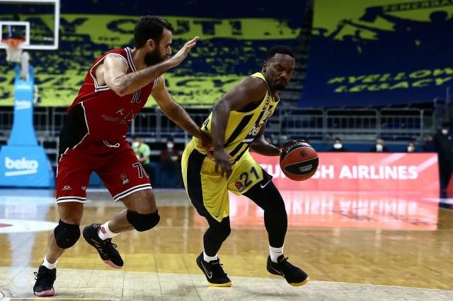 Olimpia vs Fenerbahçe, la grande sfida anche nei numeri