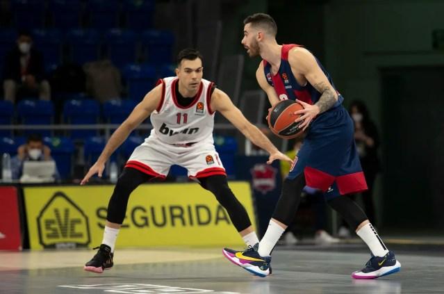 Baskonia-Olympiacos e un Vildoza nuovamente go-to-guy per il successo