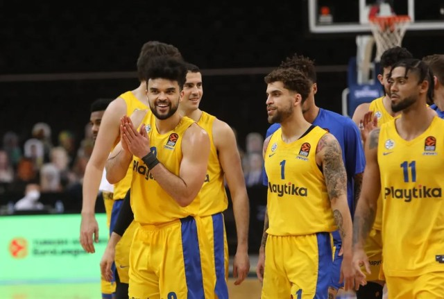 Zalgiris-Maccabi