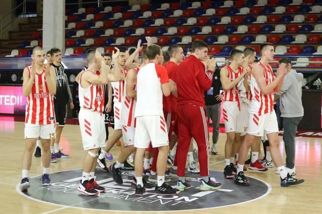 Next Generation Belgrado, la finale sarà Stella Rossa – Mega