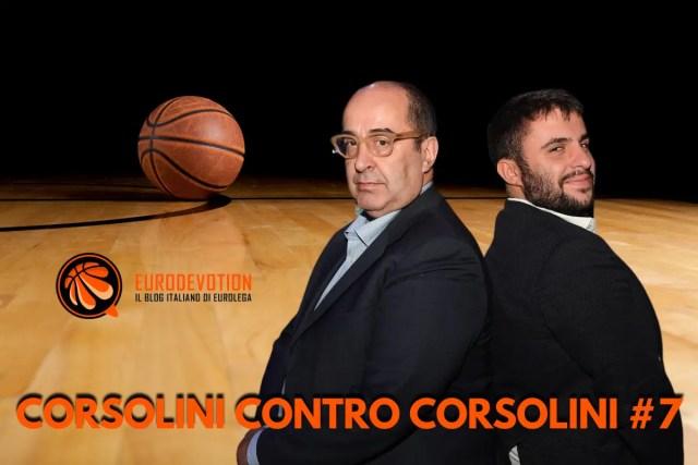Corsolini contro Corsolini | Eurodevotion