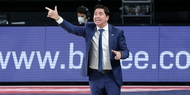 Xavi Pascual è orgoglioso del suo Zenit
