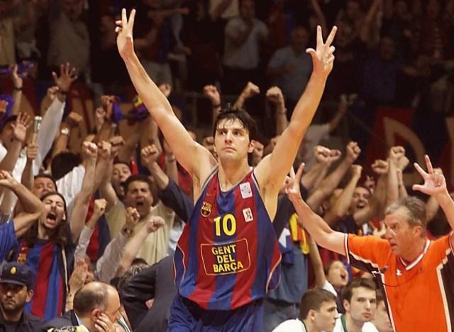 Il Barcellona dopo 7 anni torna tra le prime quattro. Ripercorriamo la storia delle partecipazioni dei blaugrana alle F4.