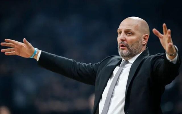 Virtus, Djordjevic commenta la vittoria in gara 1 contro Treviso
