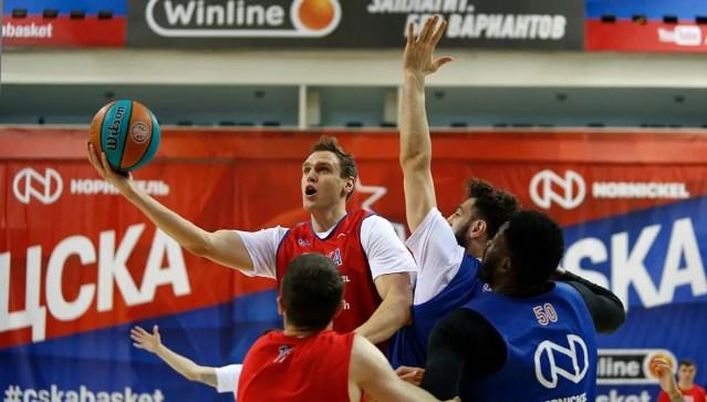 "Dima Itoudis pre gara-3: ""Questa serie sarà una battaglia senza fine"""