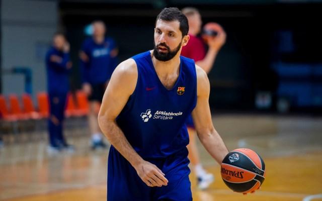 Nikola Mirotic