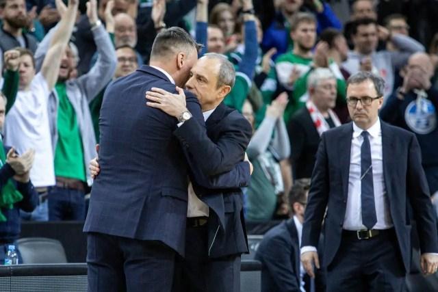 Barcellona-Olimpia: Ettore, io ti batto così. Jasi, io rispondo in questo modo…