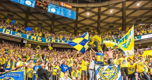 Tornei nazionali, match point Barça e Maccabi