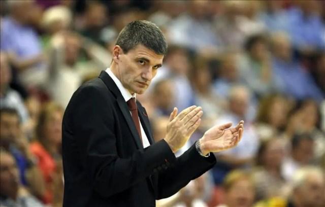 UNICS Kazan, il nuovo coach è Velimir Perasovic
